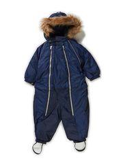Baby baggie suit - Hydra Navy