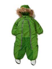 Baby baggie suit - Pine Green