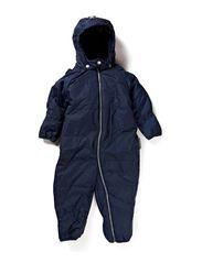 Baby Suit - Navy Iris