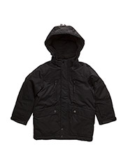 Adriel jacket - Black