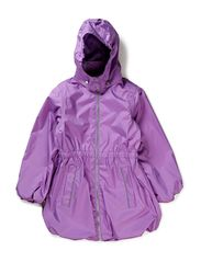 Nelly coat - Lilac