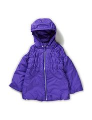Amala jacket - Liberty Purple