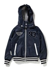 Ticket to Heaven Lester jacket