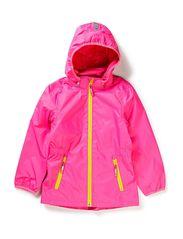 Nikita Jacket - Strong Pink