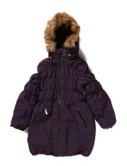 Alicia jacket - Crown Purple