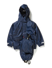Rubber rain set DFJ - Hydra Navy