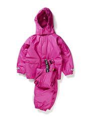 Rubber rain set DFJ - Virtual Pink