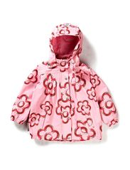 Ticket to Heaven Liberty baby jacket