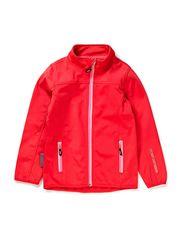 Nydia Jacket - Rasberry Pink