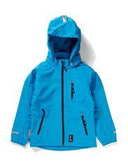 Nathan jacket - Blue Ocen