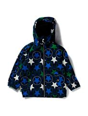 Ticket to Heaven Lucius baby jacket