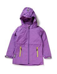 Nitta jacket - Lilac