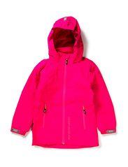 Nitta jacket - Strong Pink