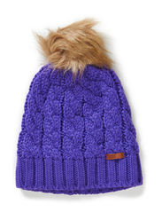 Alala hood - Liberty Purple