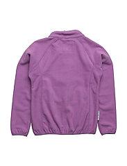 Jacket Fleece Mallory 1/1 Sleeves