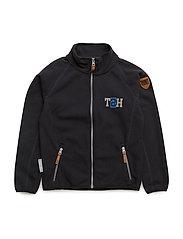 Jacket Fleece Matlas 1/1 Sleeves - TOTAL ECLIPSE / BLUE