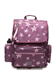 Backpack Junior Girl - AMARANTH