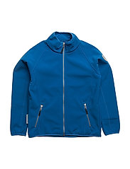 Marvin softshell jacket 1/1 sleeves - SKYDIVER
