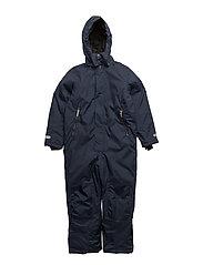 Matti suit with detachable hood - TOTAL ECLIPSE