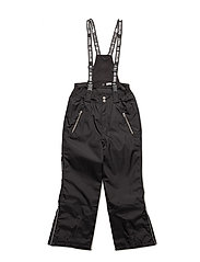 Arena pants - JET BLACK