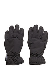 Gloves - JET BLACK