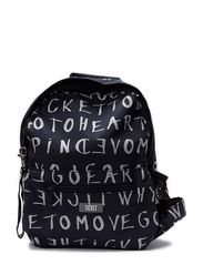 Ticket to Heaven Small backpack