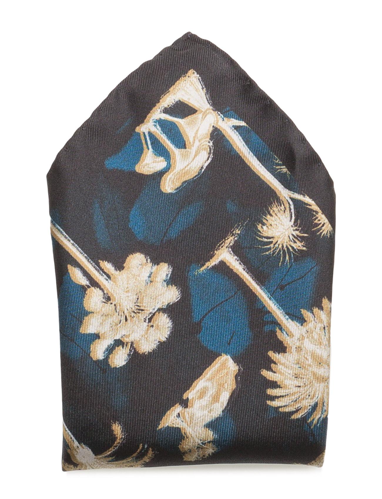 Oakham Tiger of Sweden Lommetørklæder til Herrer i artwork