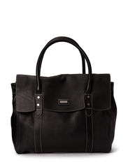 TIGER BAG FEMALE - Black