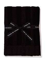 COSSOTTO towel - Black