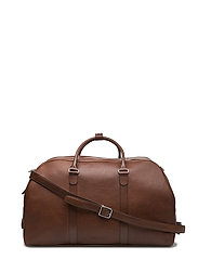 PINCHON - MEDIUM BROWN