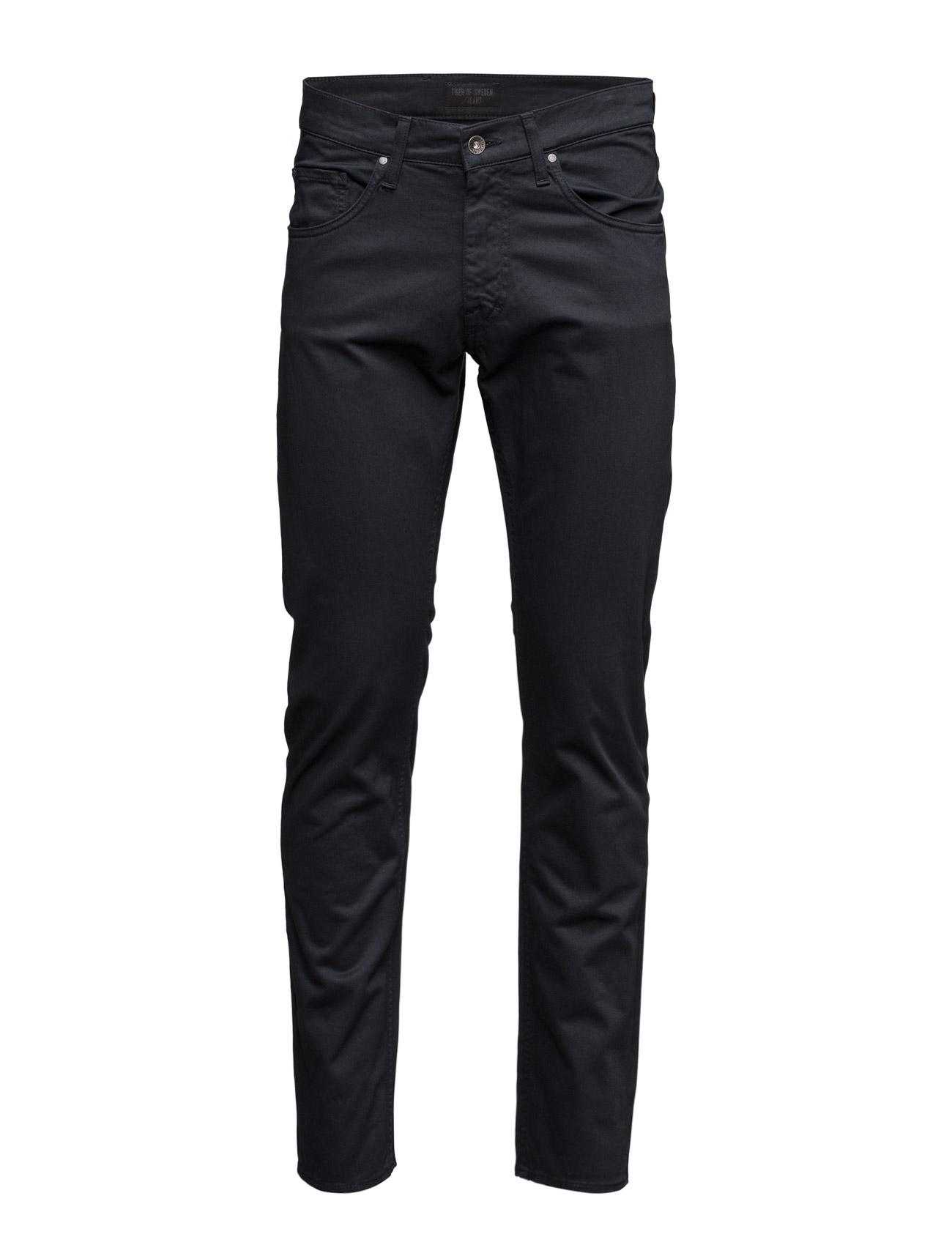 Iggy Tiger of Sweden Jeans Slim til Mænd i Sort