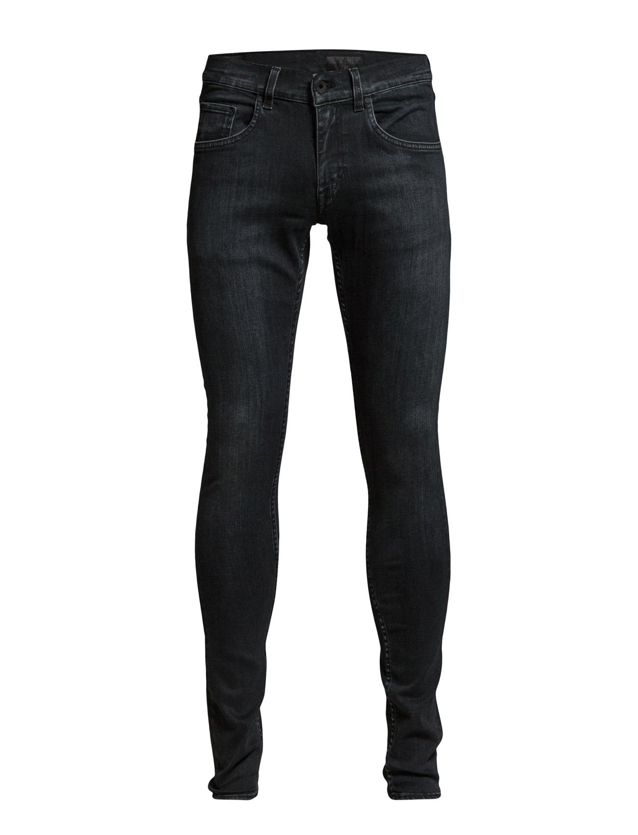 Slim Tiger of Sweden Jeans Slim til Herrer i
