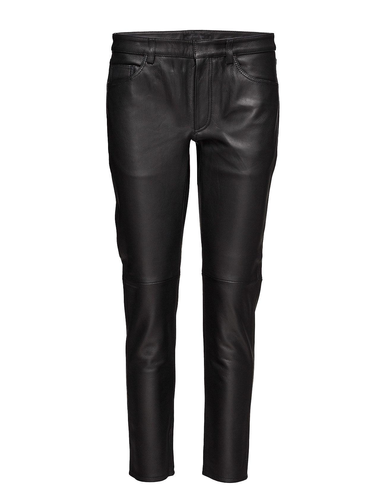79f8cd914dd5 Blade Lea Tiger of Sweden Jeans til Kvinder i Sort