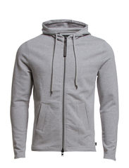 OWEN GR - Grey melange