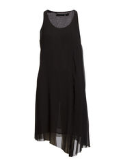 PURPOSE DRESS - BLACK