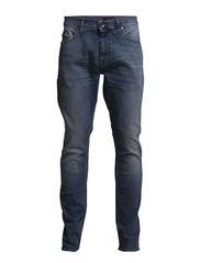 PISTOLERO - Pale Jeans Blue