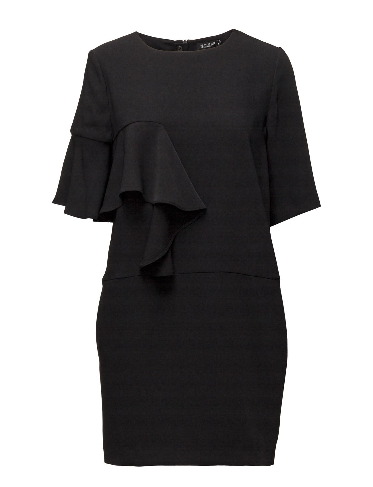 Nealie Tiger of Sweden Korte kjoler til Kvinder i night Black