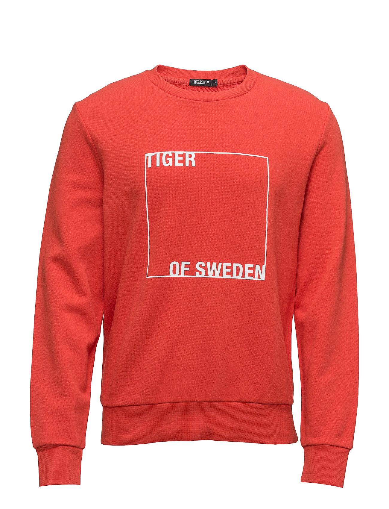 Hubertz P Tiger of Sweden Sweat pants til Herrer i