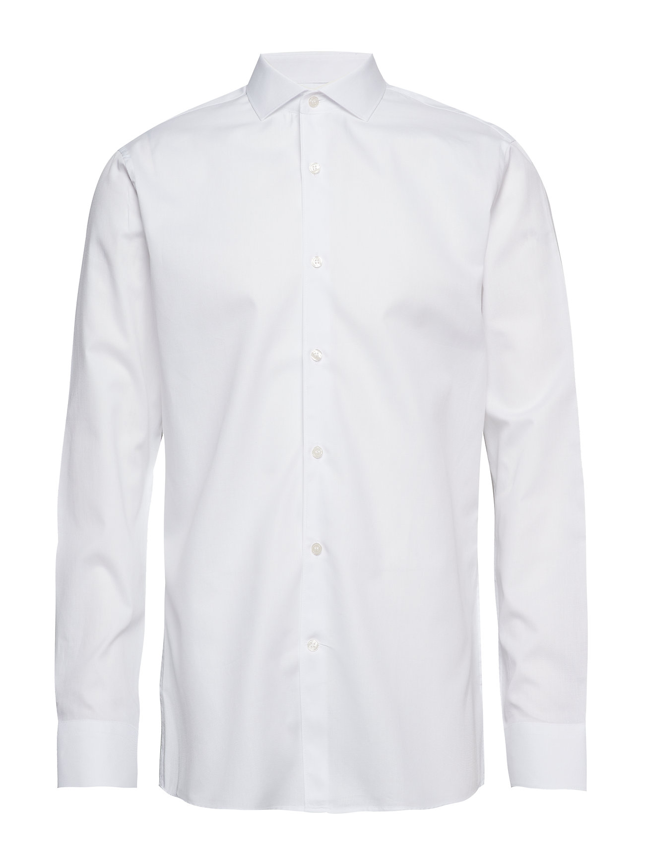 Farrell 5 Tiger of Sweden Business til Herrer i Pure White