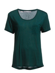 POLY t-shirt - Pine Green