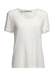POLY t-shirt - White