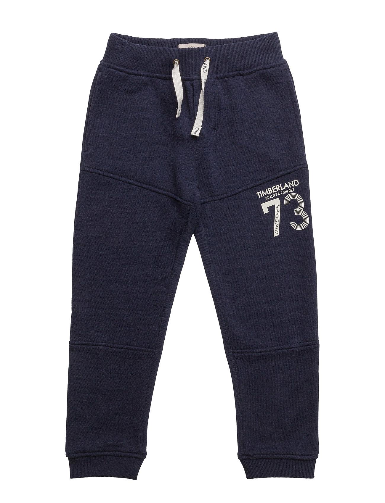 Track-Suit Timberland  til Børn i Navy blå