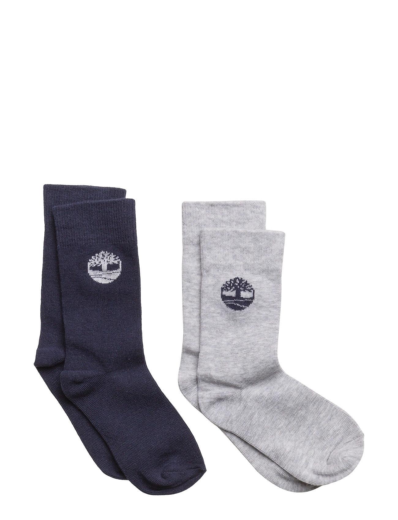 Socks (2) Timberland Strømper & Strømpebukser til Børn i