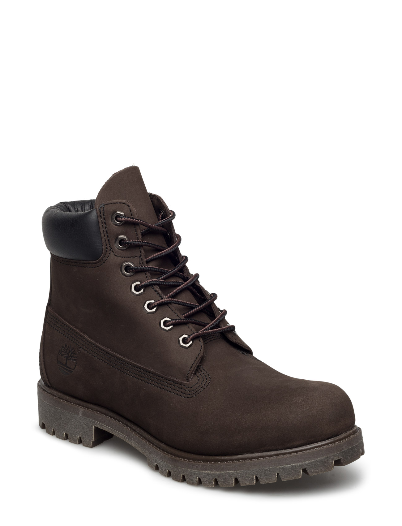 6 Inch Premium Boot Timberland Sko til Mænd i Brun
