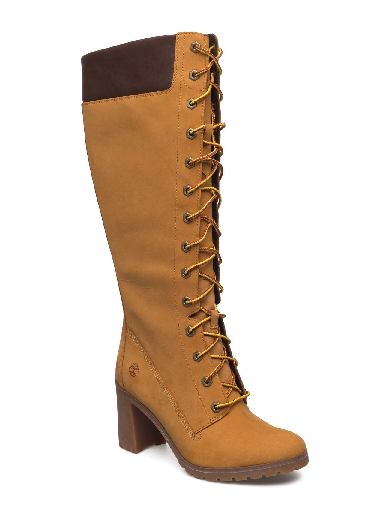 Allington 14in Side Timberland Støvler til Damer i