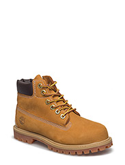 6IN PREM WHEAT NUBUC YELLOW - WHEAT NUBUCK