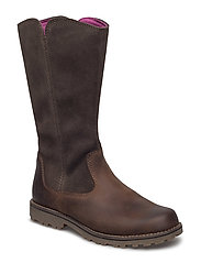 SKYHVN EK TALL BT - BROWN