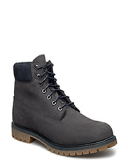 6 INCH PREMIUM BOOT - FORGED IRON