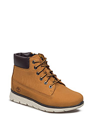 KILLINGTON 6 IN - WHEAT NUBUCK