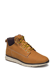 KILLINGTON CHUKKA - WHEAT NUBUCK